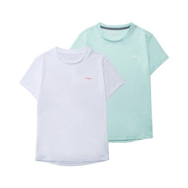 Li-Ning Girls' T-Shirt YTSP004