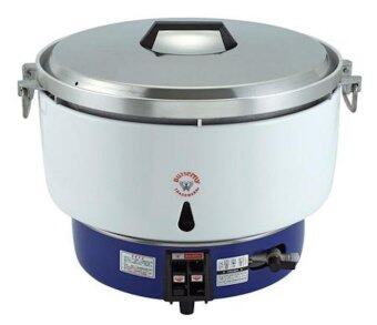 Butterfly PL-50 Automatic Commercial Rice Gas Cooker 10L