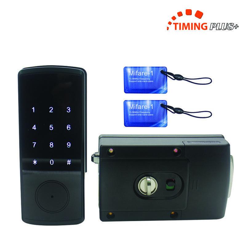 DIGITAL/RIM LOCK S350 (AIRBNB)