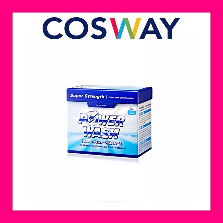 [Ready stock] COSWAY PowerWash  Super Strength