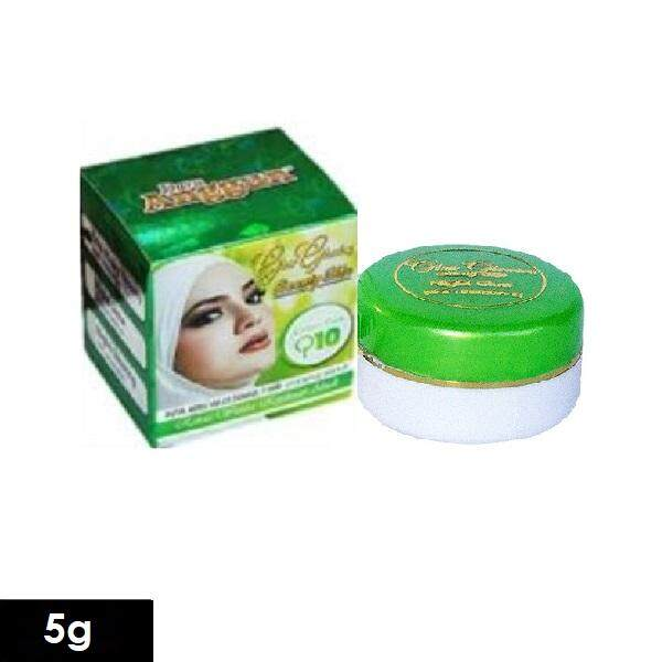 Night Glowing Beauty Cream 5g - Dara Anggun Glow Glowing Beauty Skin