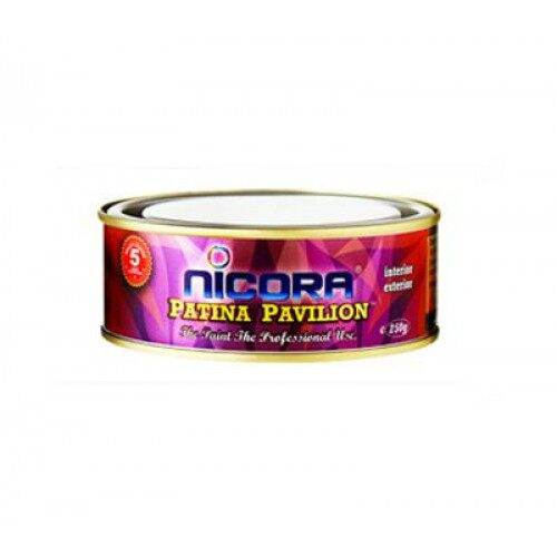 Nicora Patina Metal And Wrought Iron (250G)