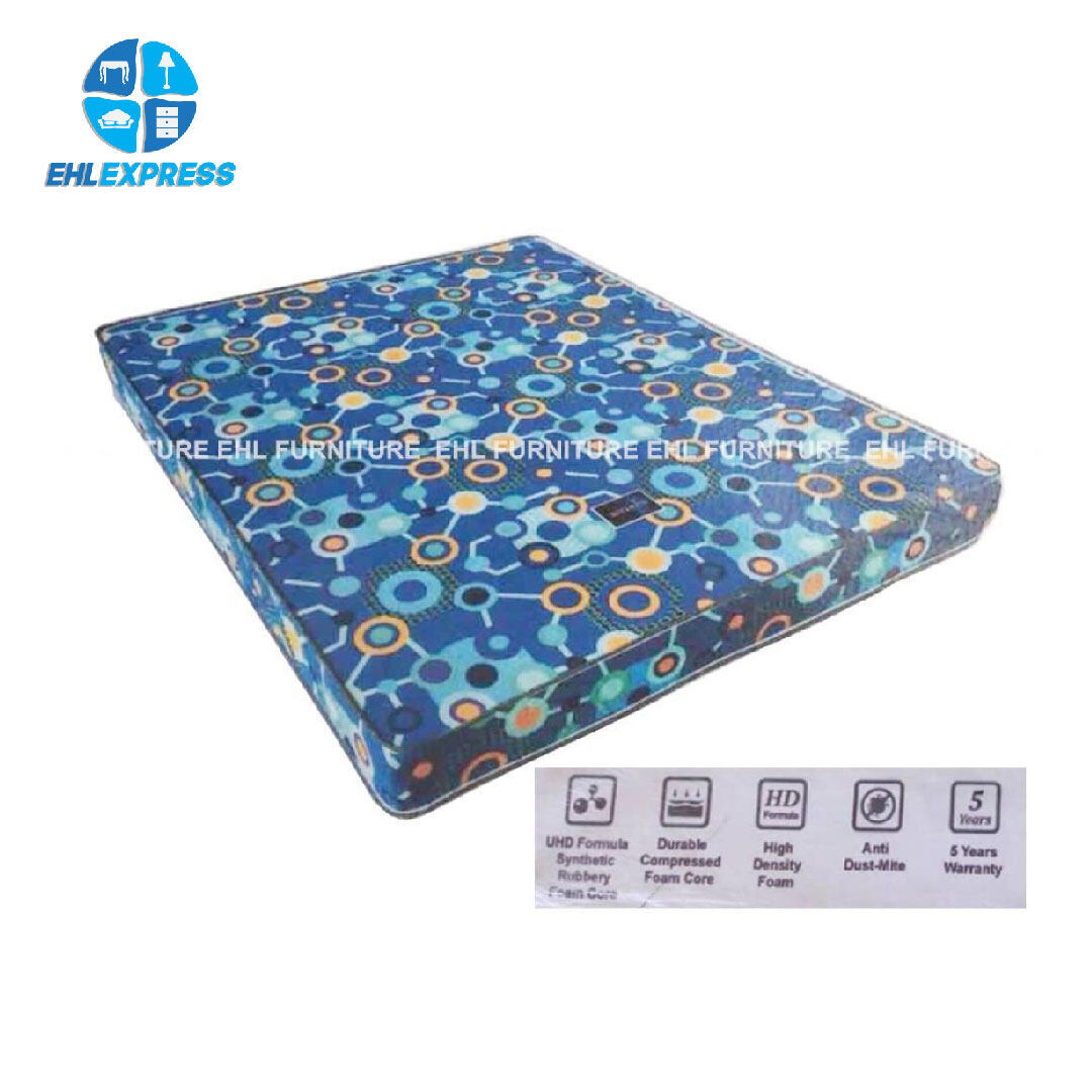 EHL EXPRESS Mattress BINTANG 5x8 inches queen size