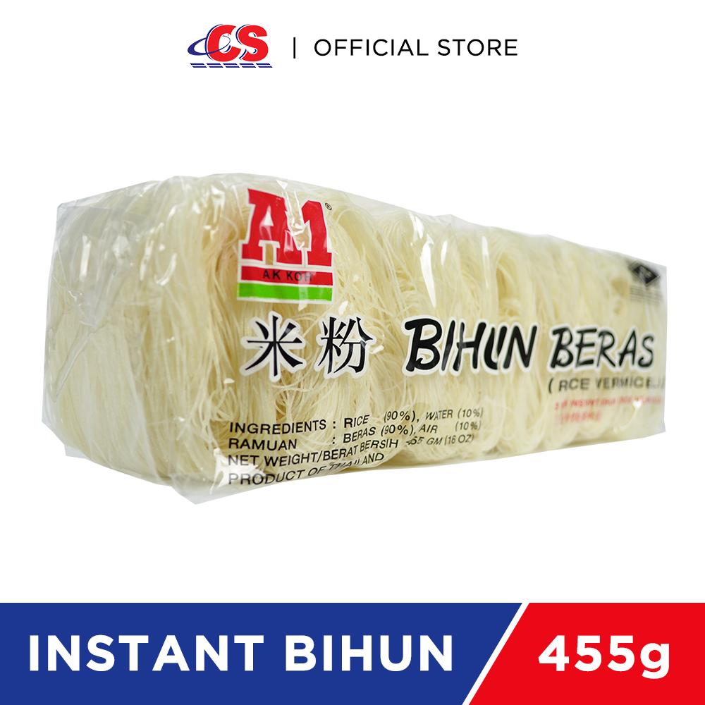 A1 Instant Bihun Beras 455g