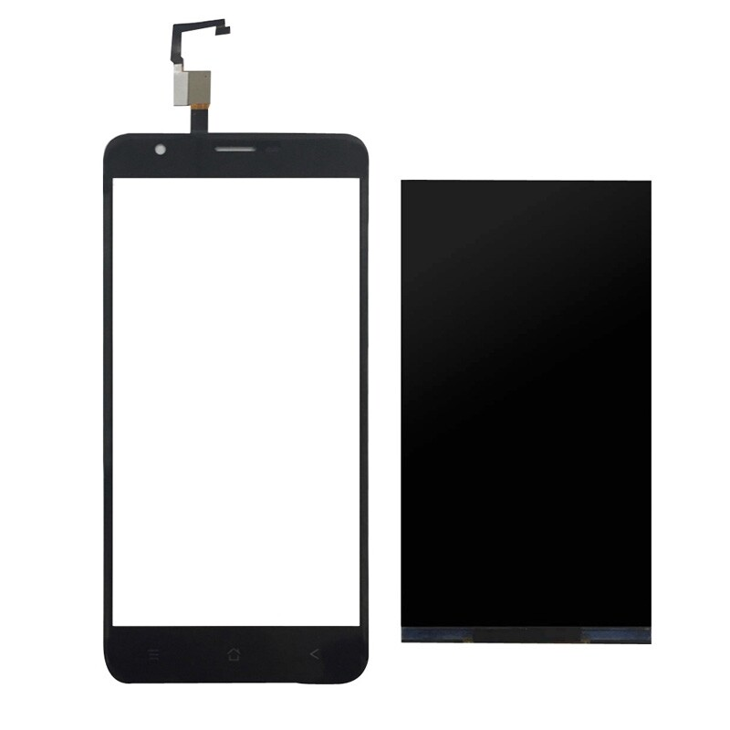 For 5.5 Blackview E7 E7S Touch Digitizer Screen + LCD Display Assembly + Tools