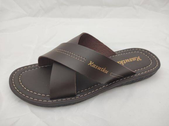 [READY STOCK] Kasut-ku Men's Casual Comfort Sandal 6148