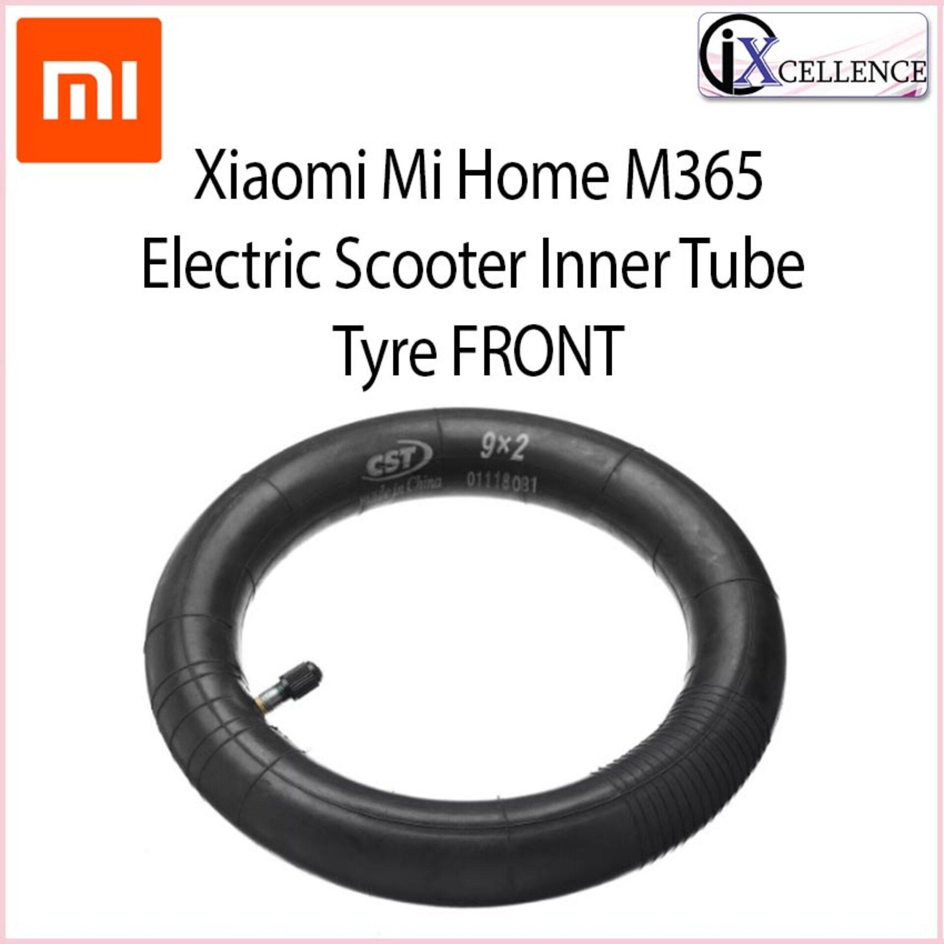 [IX] Xiaomi Mi M365 Electric Scooter Original CST Inner Tube Tyre (Front)