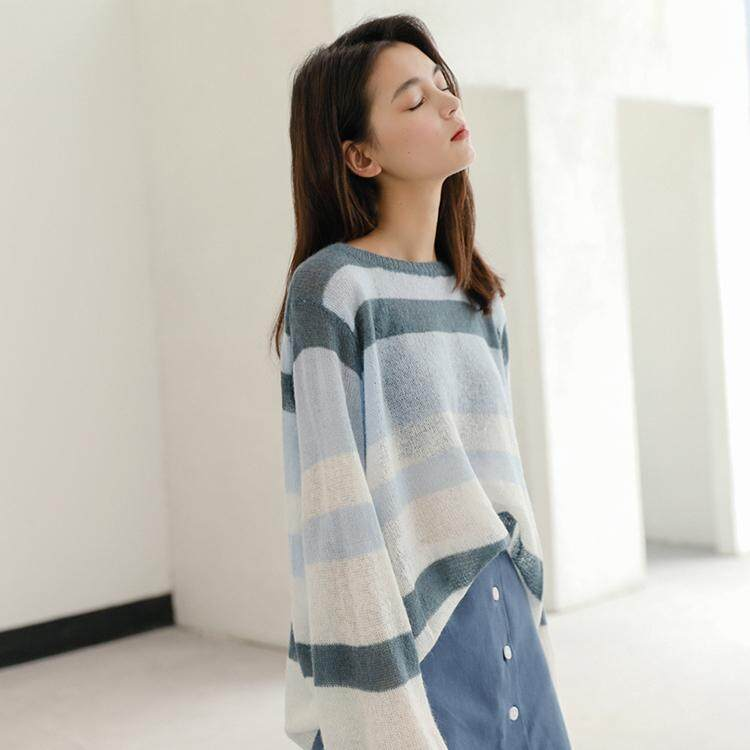 JYS Fashion Korean Style Women Knit Top Collection 512-8175