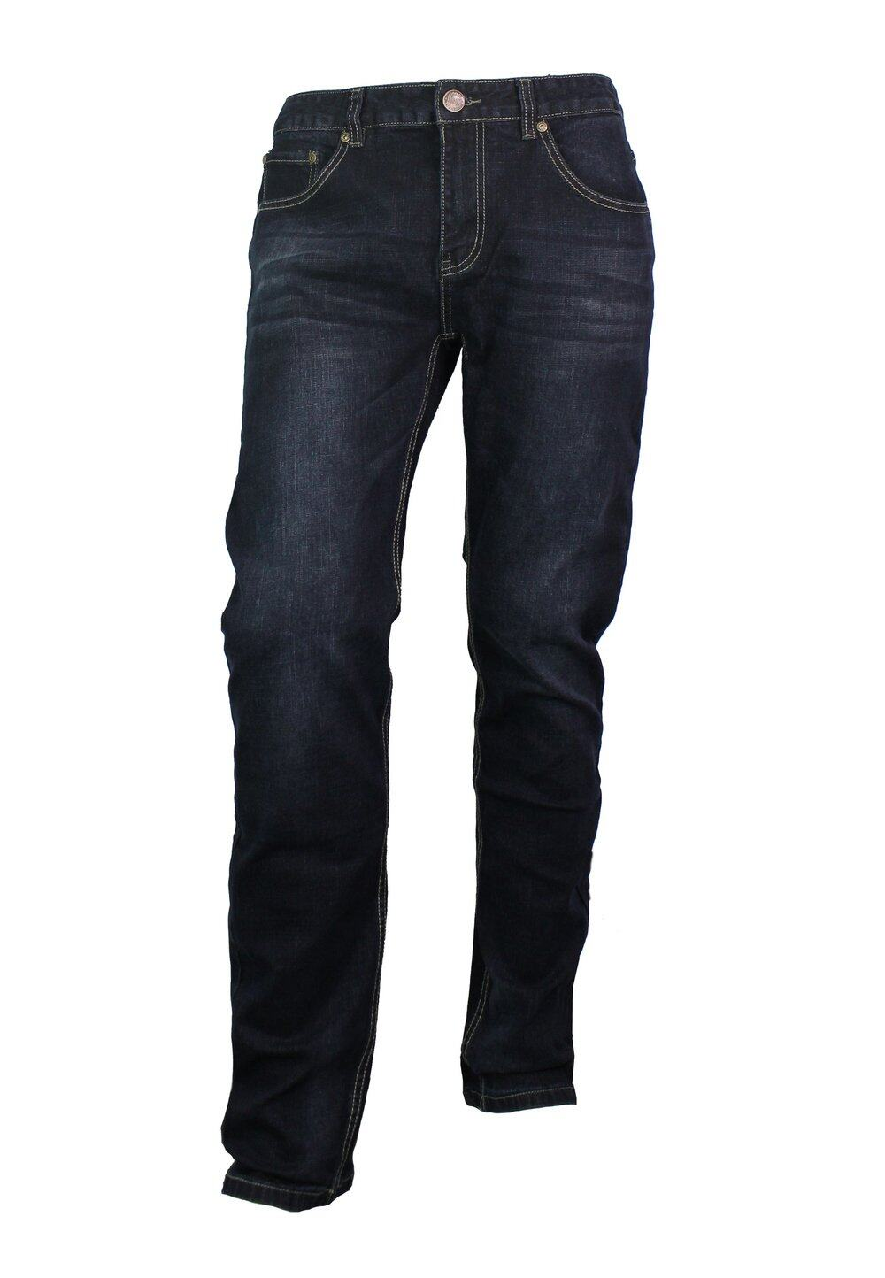 Exhaust Slim Fit Jeans 989