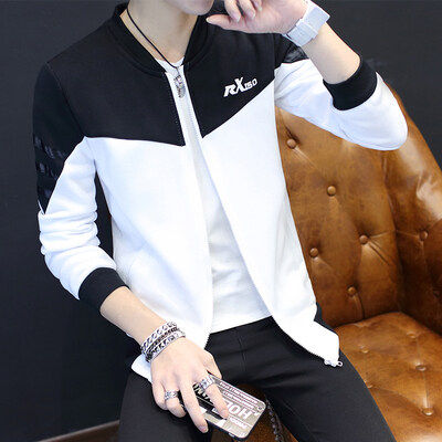 (Pre Order ETA 21/6) JYS Fashion Korean Style Men Jacket Collection 546 - WY04
