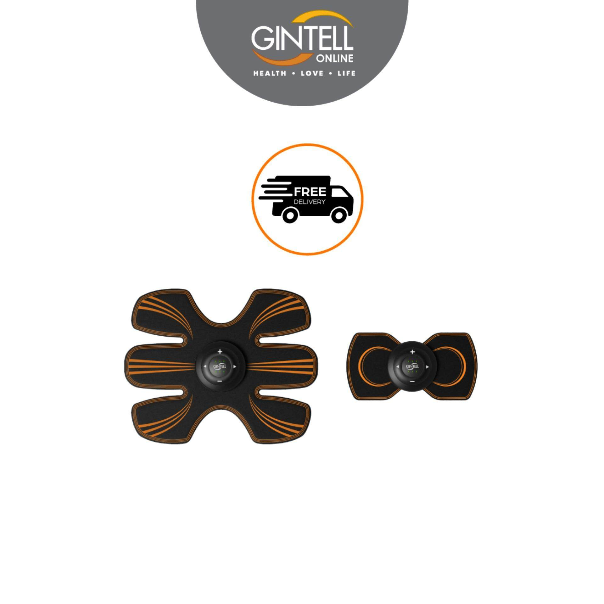 GINTELL G-Ace EMS Shape Up Patch