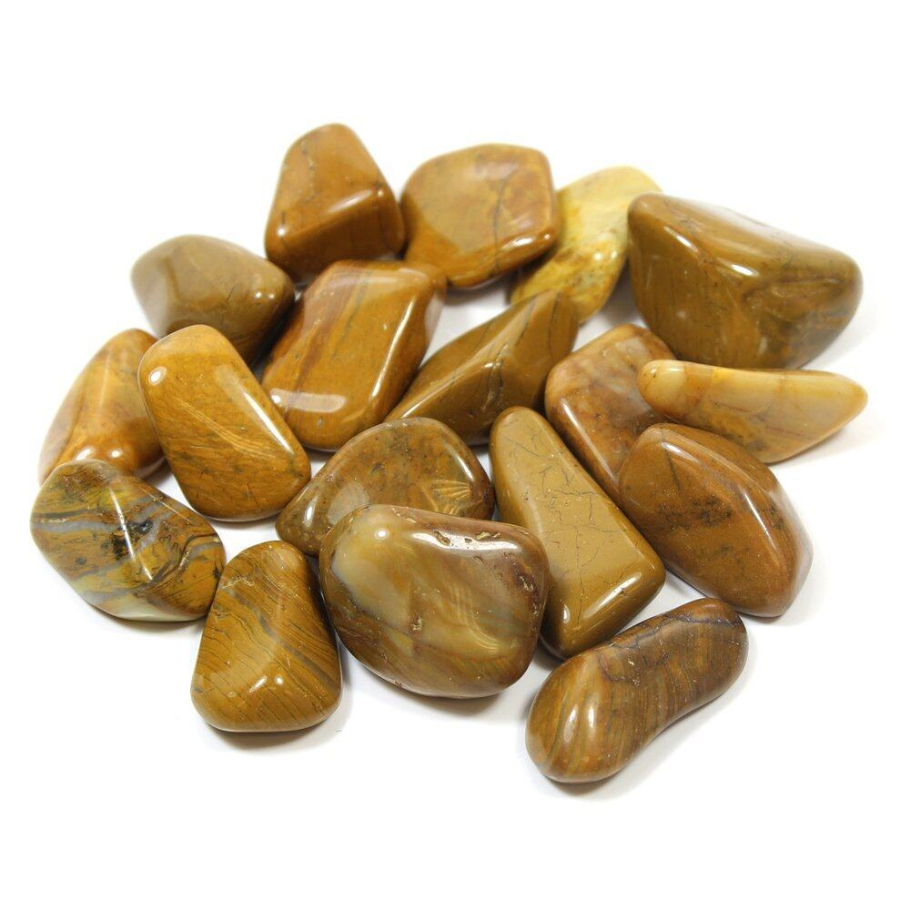 Natural Picture Jasper Quartz Crystal/ Mineral Crystal/ Crystal Stone/ Healing Material Crafts