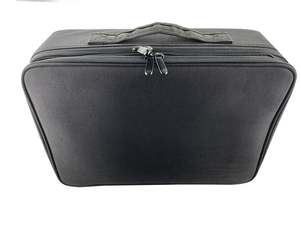 Professional Make up/ Hair Tools 3 layer Box/ Hair stylish/Make up stylish/Portable Box