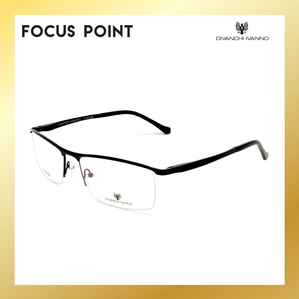 DIVACHI IVANO OT DI1035 C5 Eyeglasses