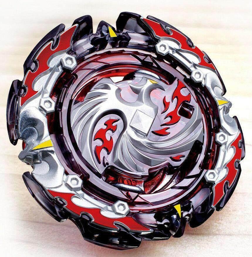 Takara Tomy Awakening Super Z Rebirth Phoenix Beyblade Burst B-131 Toys for boys