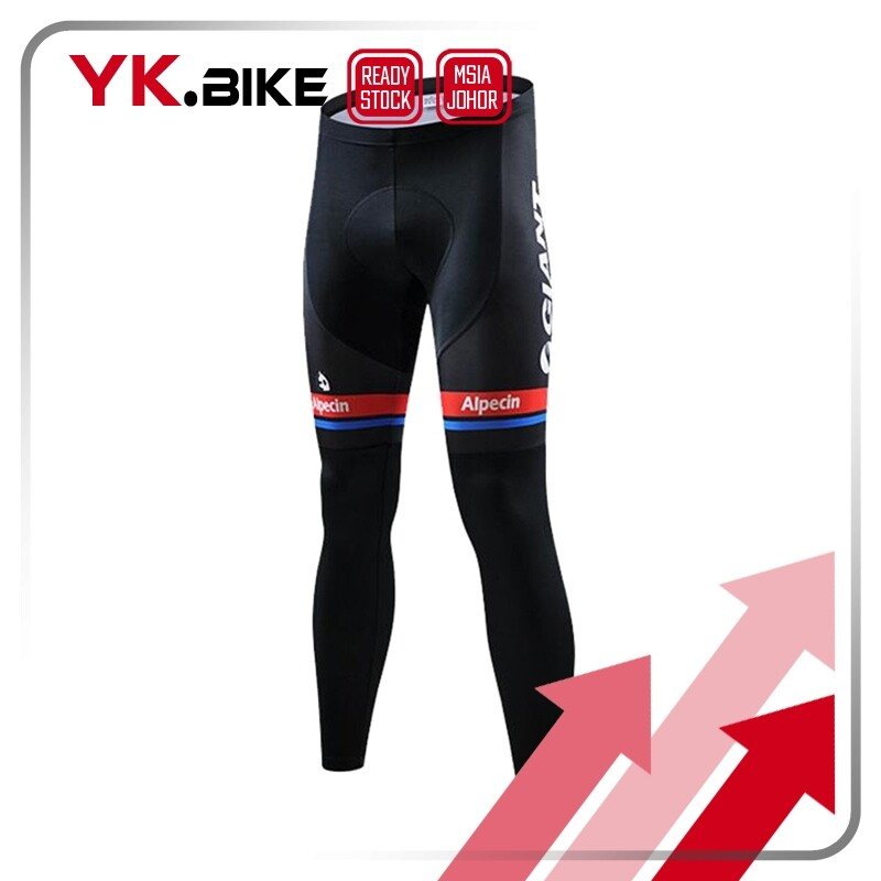 YKBIKE [LOCAL READY STOCK] Road Cycling Jersey Long Sleeve MTB Racing Bicycle Clothing Comfortable Sun Protective APL51
