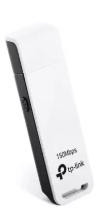 TP-LINK Wireless Wifi N150 Mbps USB Adapter (TL-WN727N)