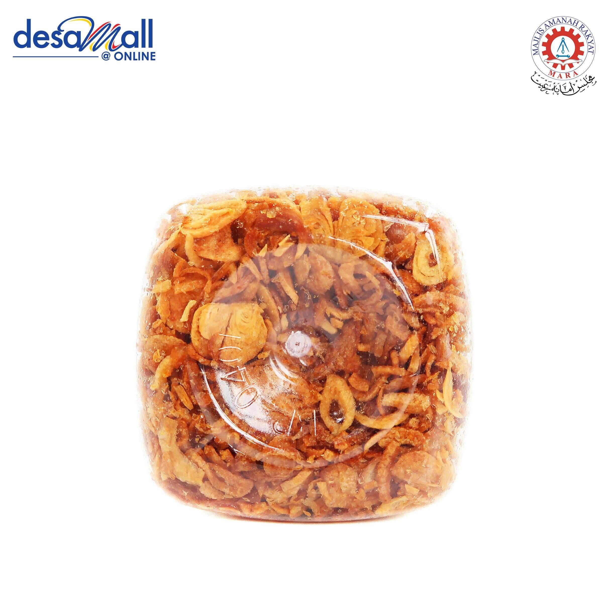 DARA SEKURUN Bawang Goreng Premium (110gm)