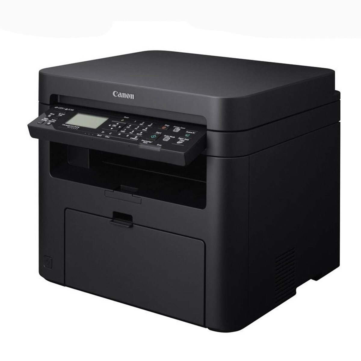 Canon imageCLASS MF241d Compact All-in-One Mono Printer (Print, Copy, Scan) with duplex,  Print, Scan, Copy