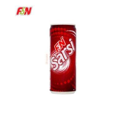 F&N Sarsi 325ml