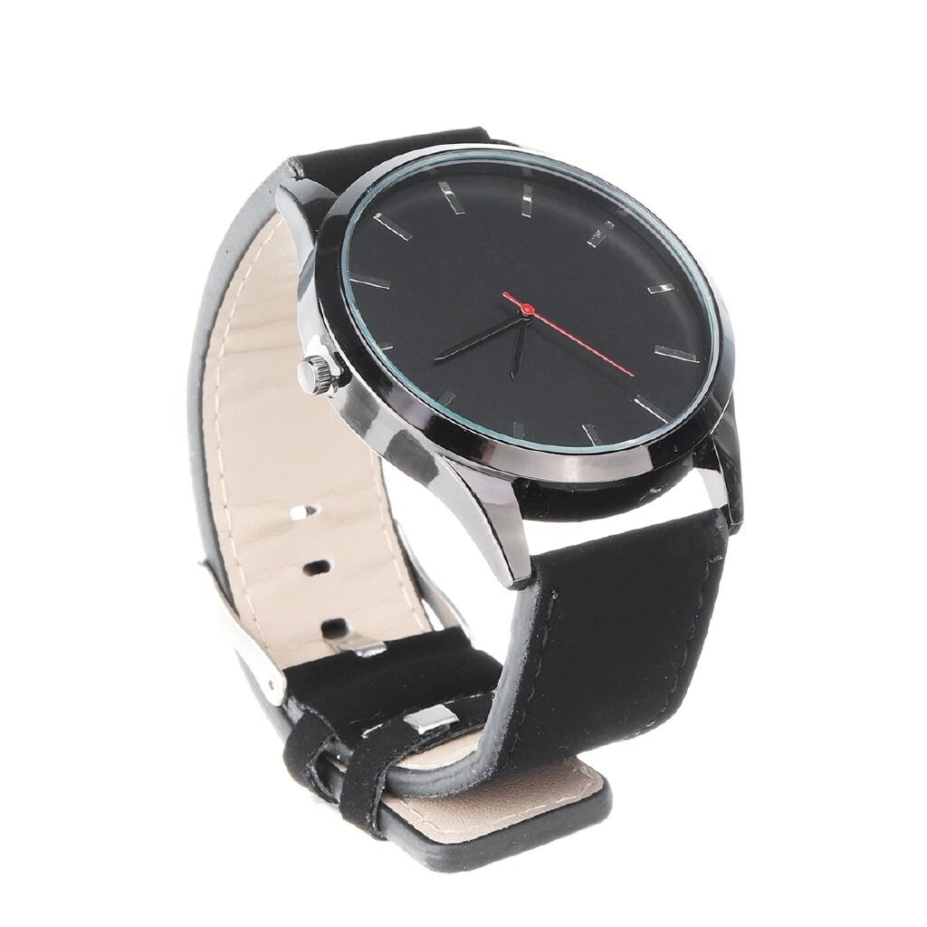 Smart Watch - Men Women Strap Line Analog Quartz Ladies Wrist es Fashion Unisex - KAQI STRAP / BLACK STRAP / GREY STRAP