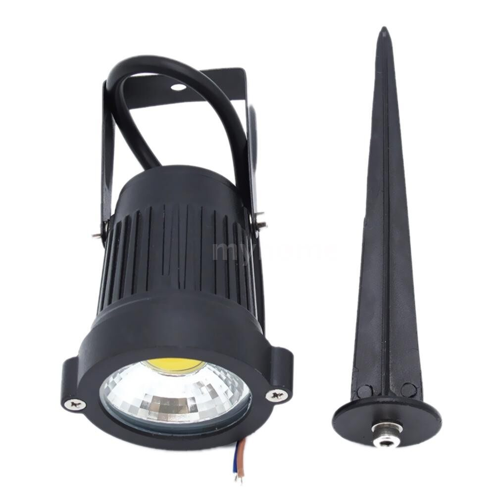 Outdoor Lighting - 7W COB LED Lawn Lamp DC12-24V Outdoor Landscape Light Spot Light IP65 Water Resistance for Garden - TYPE3WHITELIGHTCOLOR / TYPE2WHITELIGHTCOLOR / TYPE1WHITELIGHTCOLOR / TYPE 3WARMWHITECOLOR / TYPE 2WARMWHITECOLOR / TYPE 1WARMWHITEC
