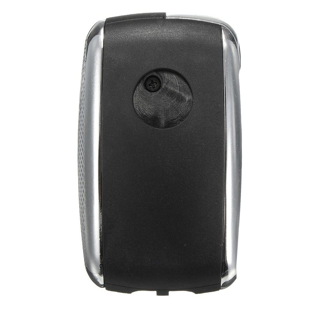 Automotive Tools & Equipment - 4 Button Remote Uncut Key Fob Shell Case For Toyota Carolla Camry Avalon Sci - Car Replacement Parts