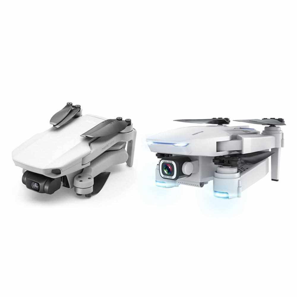 GoolRC S162 RC Drone with Camera GPS Adjustable Wide Angle 4K WIFI Gesture Photo Video MV FPV RC Quadcopter Follow Me Drone for Adults 3 Battery (23)