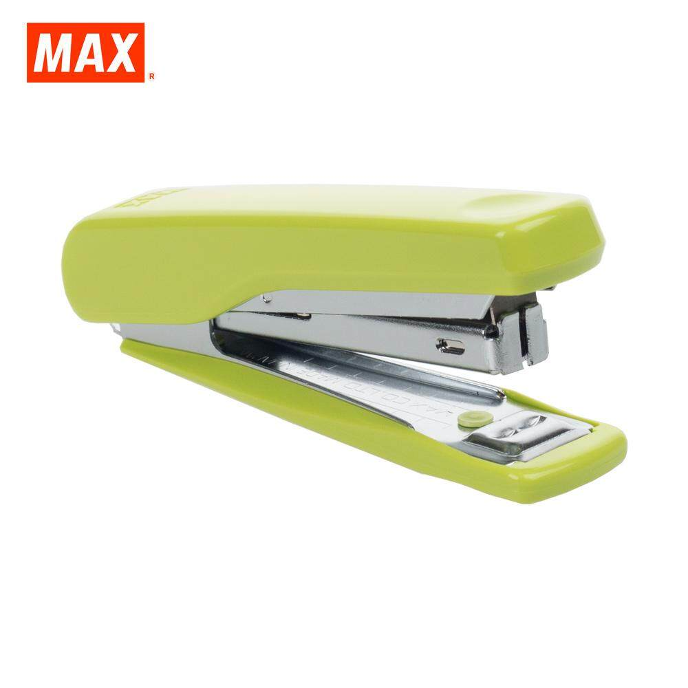 MAX HD-10N Stapler (LIGHT GREEN)