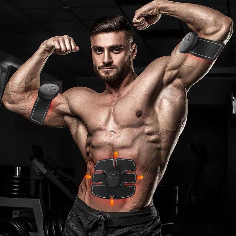Thiết bị thể dục cơ bắp hàm bụng ở nhà huấn luyện cơ bắp lười biếng xé bụng thiết bị bụng thông minh cơ bụng ở máy bụng thông minh cao cấp của tự độngfesghjg