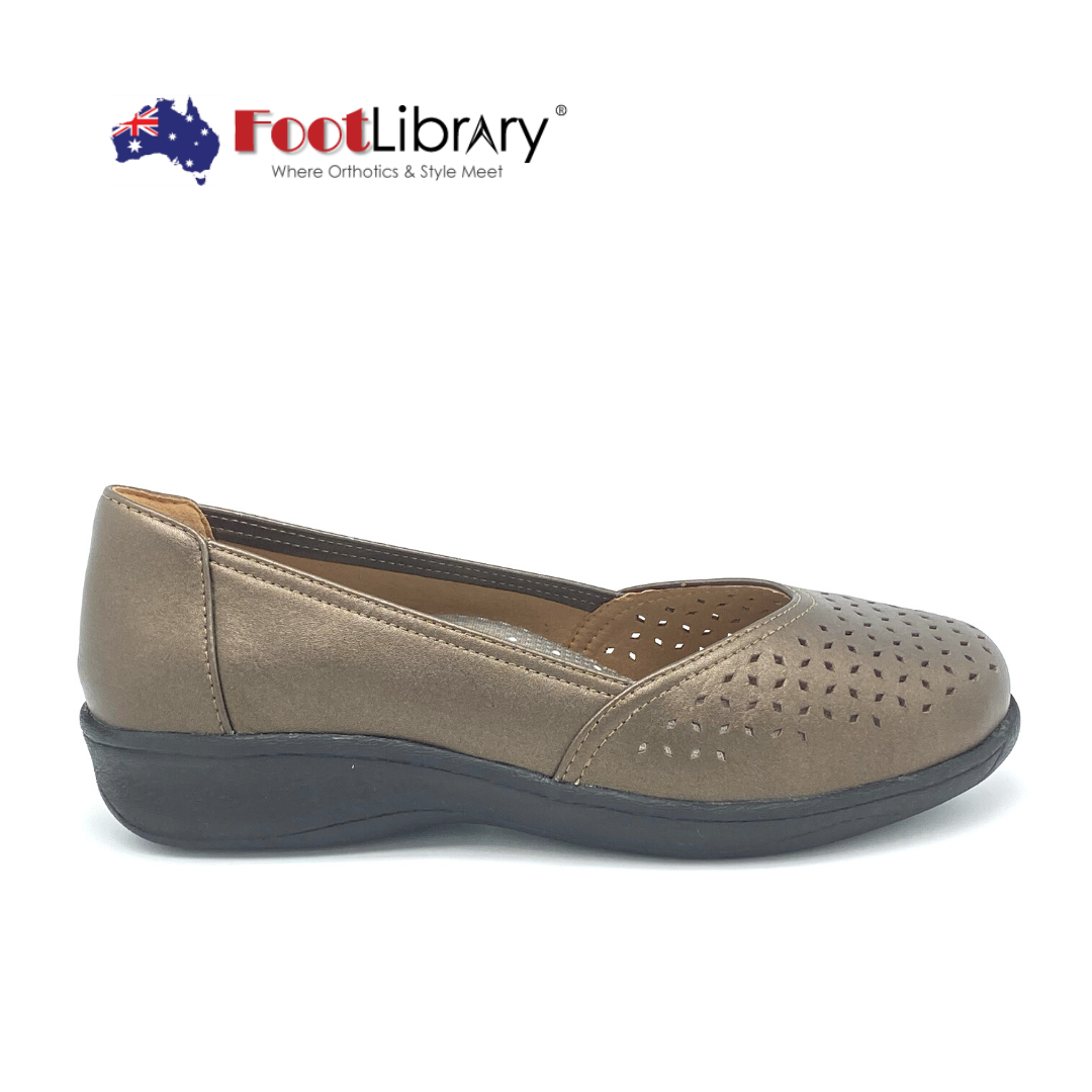 FootLibrary Women Shoes - IVY (H005)