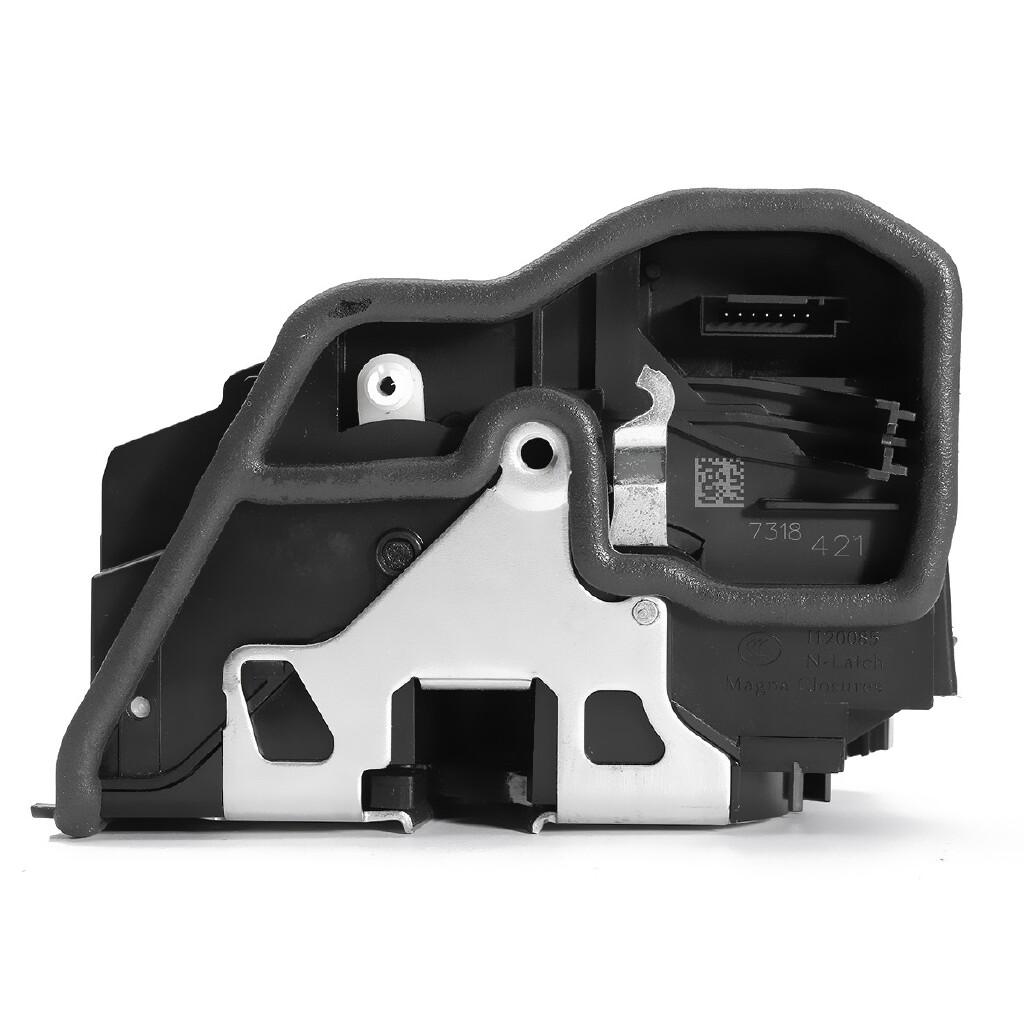 Car Lights - Front Left Latch Door Lock Actuator Motor Replacement For 03-13 BMW 51217202143 - Replacement Parts