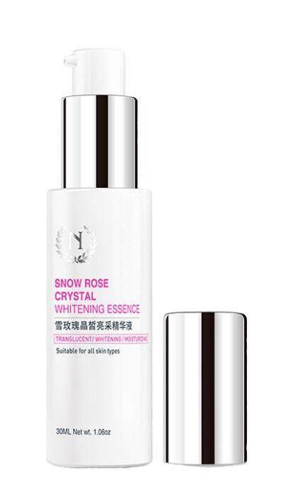 NAMIR SNOW ROSE CRYSTAL WHITENING ESSENCE 30ML