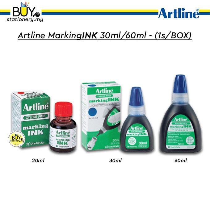 Artline MarkingINK 20ml/30ml/60ml - (1s/BOX)