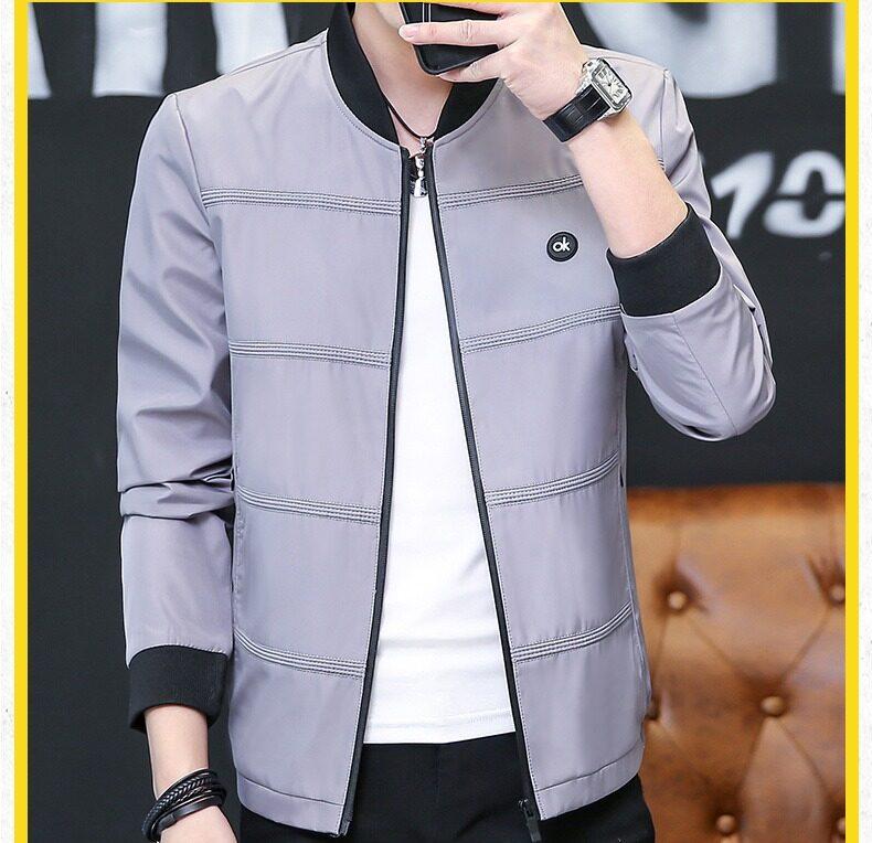 (Pre Order ETA 31/5) JYS Fashion Korean Style Men Jacket Collection 546 - 908