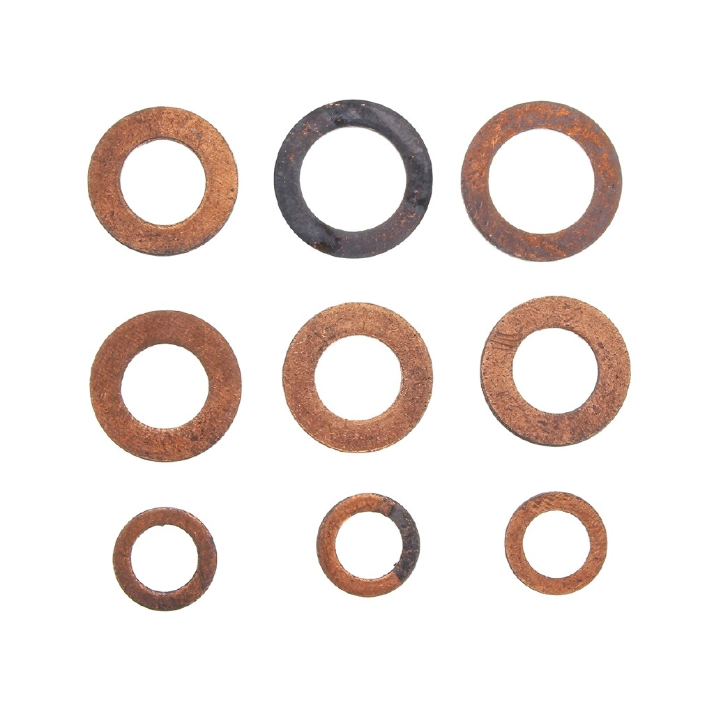 Engine Parts - Top End Head Gasket Assmely Kit For YAMAHA WR450F 2007-2015 YZ450F 2006-2009 - Car Replacement
