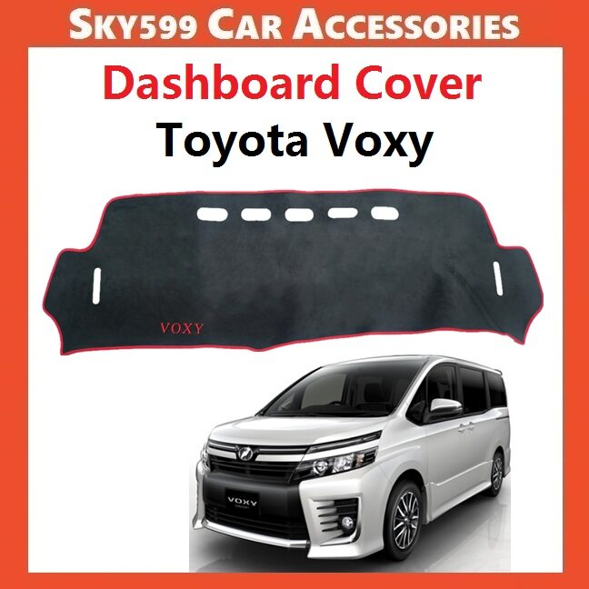 Toyota VOXY Dashboard Cover Anti Slip Dashboard Mat High Quality