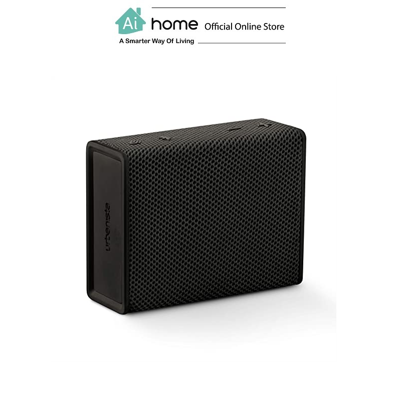 URBANISTA Sydney [ Portable Bluetooth Speaker ] with 1 Year Malaysia Warranty [ Ai Home ] USBB