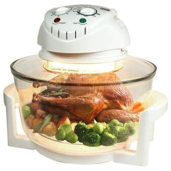 12L 1400W Halogen Convection Oven