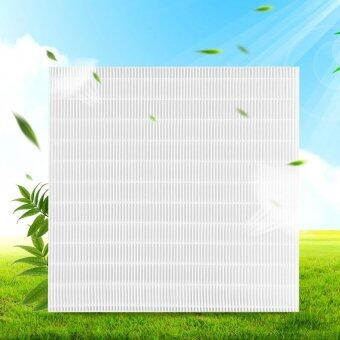 1Pc Efficient DIY Air Purifier Dust Filter Replacement for Air Cleaner/Fan/Air Conditioner