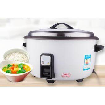 23L Commercial Electric Conventional Rice Cooker