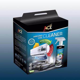 ACE Aircond Cleaner Kit