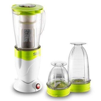 Alpha Living Multifunctional Food Processor Mincer Grinding Soymilk Juicer Blender 230W (KEA0191)