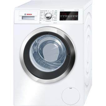 Bosch Series 6 8kg Front Load Washer - WAT24480SG