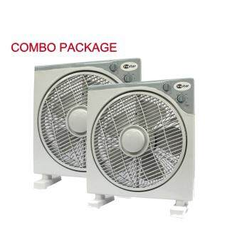 Harga COMBO DEAL MASTAR BOX FAN