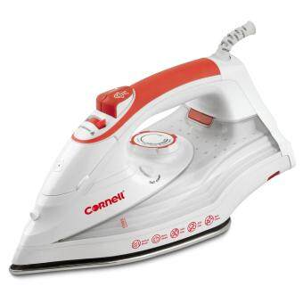 Harga Cornell Steam Iron CSI-E220SRD