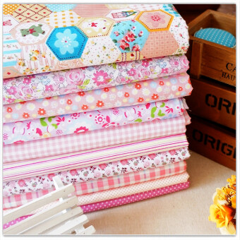 Cotton baby clothing bedding cloth