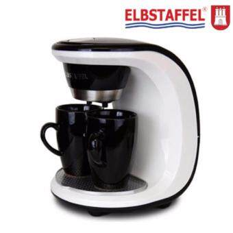ELBSTAFFEL Coffee Maker BNB-450W 2Cups Gift Coffee machine Coffeepot/ Coffee bean Drip Coffee coffee grinder ?