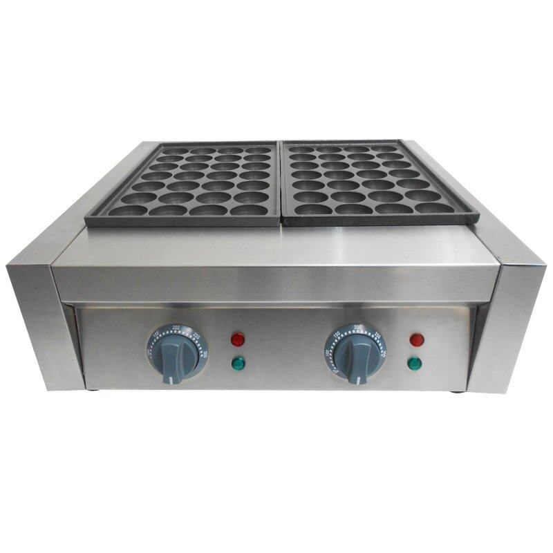 Fresco Takoyaki Electric Maker Machine 2 Plate