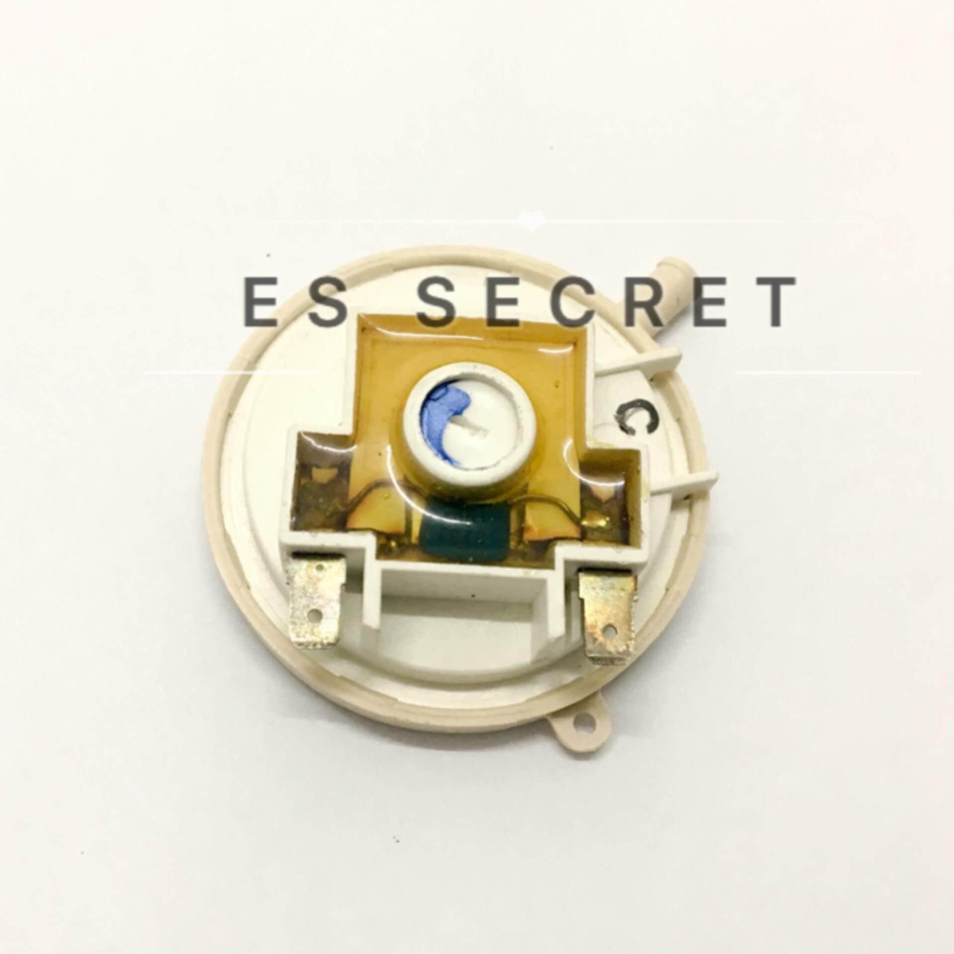 Hitachi Washing Machine Pressure Switch